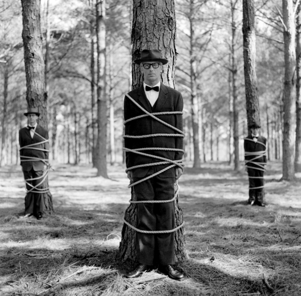 Fotografia di Rodney Smith